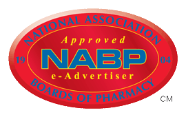 National Association Boards of Pharmacy Approved e-Advertiser