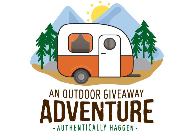 Outdoor Adventure Giveaway Logo